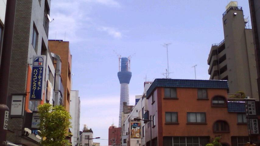 浅草♪風景