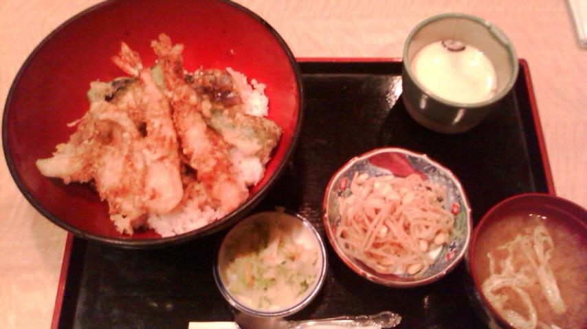浅草♪食べ物